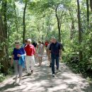 Grand opening for Rotary Eco-Trail