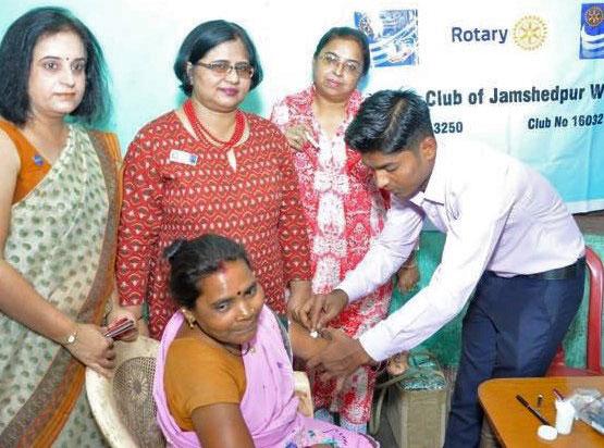 412---RC-Jamshedpur-West-D-3250