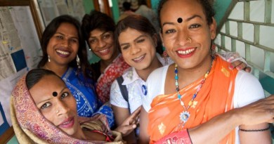 Bengaluru-based NGO Solidarity Foundation has begun organised training for transgenders and LGBT community members.
