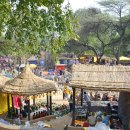 A million visitors at Surajkund mela