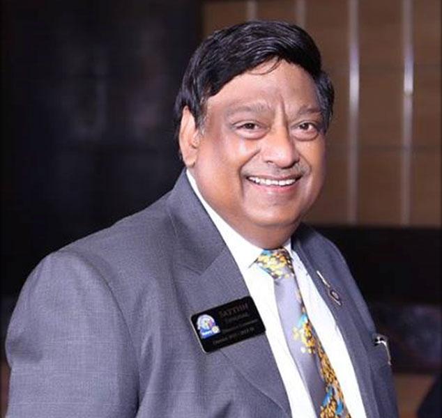 Sattish Singhal Cotton trader, RC Noida, D 3012
