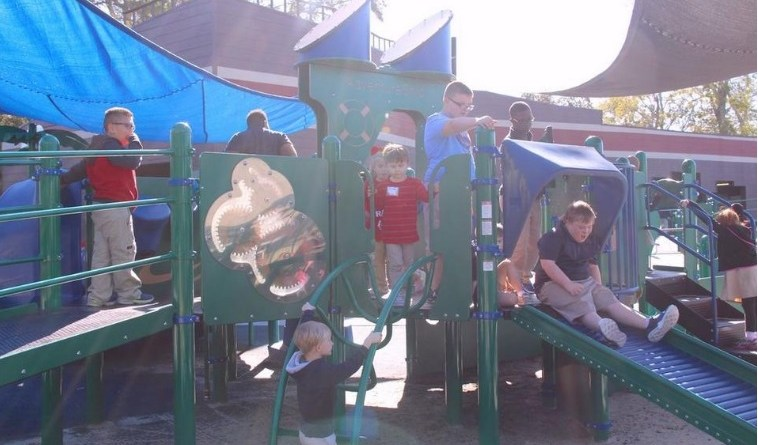 Rotary Club of Gonzales is holding the event for special children for the last 18 years. Photo: Halen Doughty