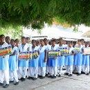 Swachh Bharat rallies in RID 3000