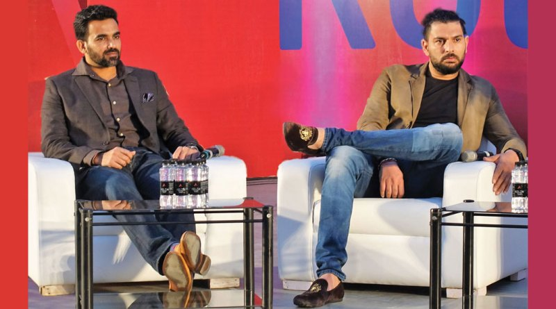 The fashion guru and the ideawale baba  of Indian cricket