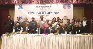 TB-Free-India-Seminar