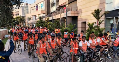 Cycling-for-a-cause-&-Promoting-Peace