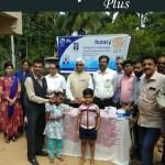 Rotary News Plus – April 2018