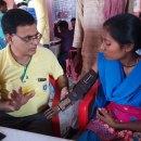Rotary LN-4 camp in Darbhanga