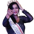 Beauty pageant funds breast cancer treatment