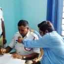 Rotary medical camp for Belagavi cops