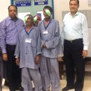 Reaching out to rural Delhi with eye camps