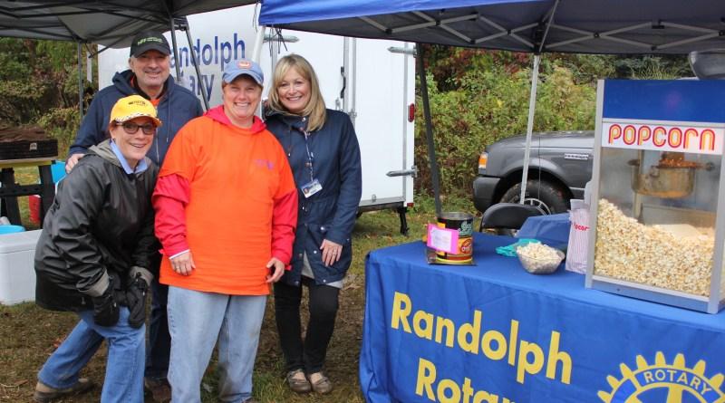 randolph-rotary