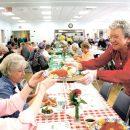 Rotary club hosts annual Spaghetti Dinner