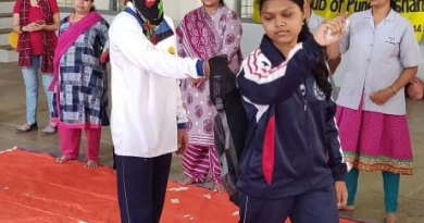 Empowering women with self-defence