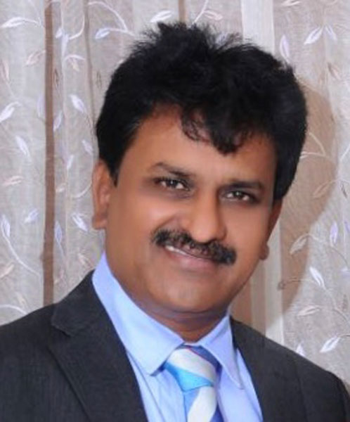 Konidala Muni Girish Advocate, RC Gudur, D 3160