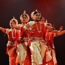 Odissi —  Poetry in motion