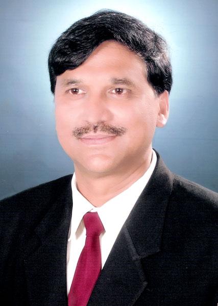 Arun Kumar Jain, Life Insurance, RC Hathras Heritage, RI District 3110