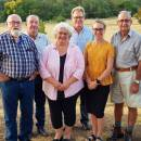 Rotary extends assistance to Aussie farmers