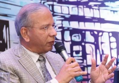 RI spends $11 million  for DGs' allowance:  KR Ravindran