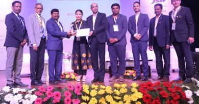 RID 3190 honours corporate partnerships