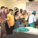 Leprosy patients get Rotary care
