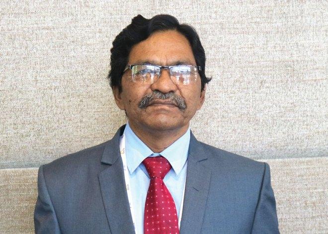 Pandi Sivanarayana Rao School Adminstration, RC Guntur Vikas, RID 3150