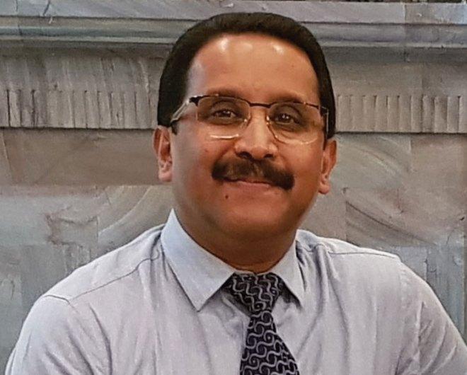 Dr Debashish Das Paediatrician, RC Shillong, RID 3240