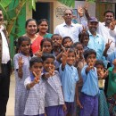RC Bangalore Orchards takes up 125 Happy Schools