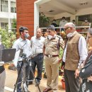 Karnataka Rotarians reach out