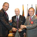PRIP Mat Caparas' high praise for Rotary in India & Rotary News