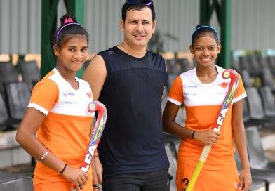 Chak de India, say Odisha girls