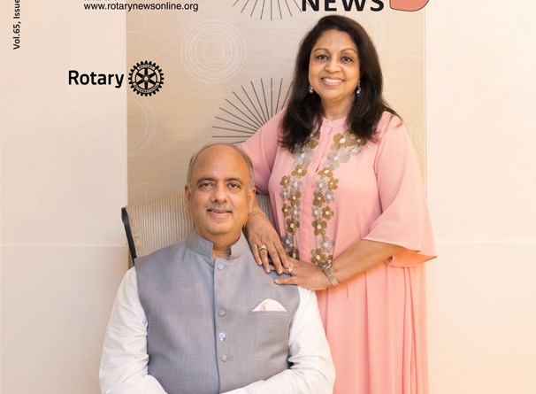 Rotary-News-July-2021-cover