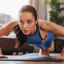 Are you working out at the right intensity?