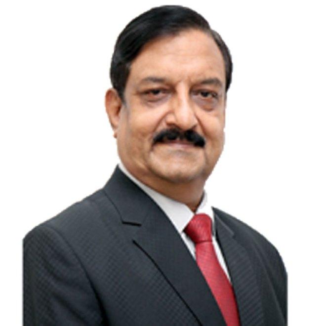 Ashok K Mangal, Electrical engineer, RC Palanpur, RID 3054