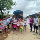 Rotary provides relief  to rain-hit Mahad