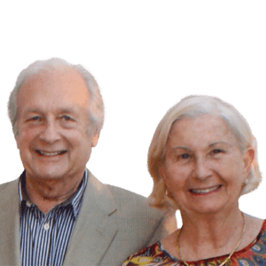 Jim & Arlene Sclafani
