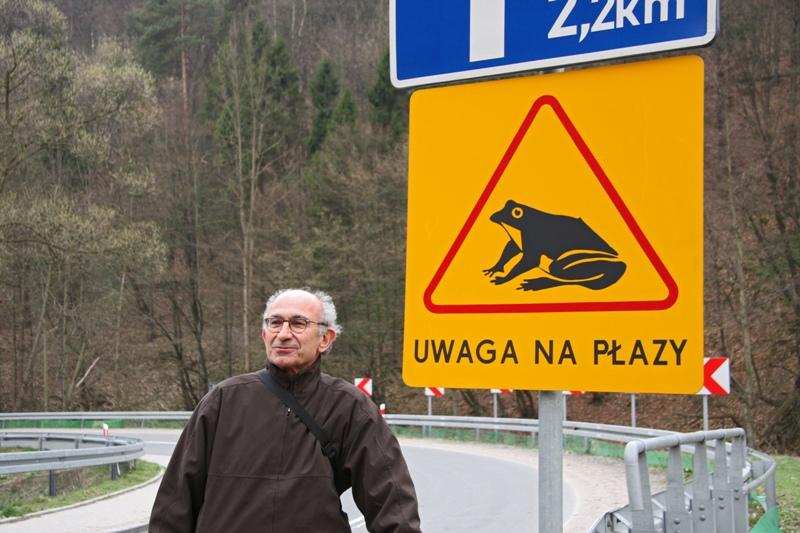 Foto viatge Rotary Terrassa a Cracovia 5