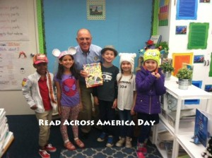 read-accross america day