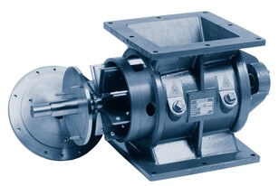 Durable Rotary Valves