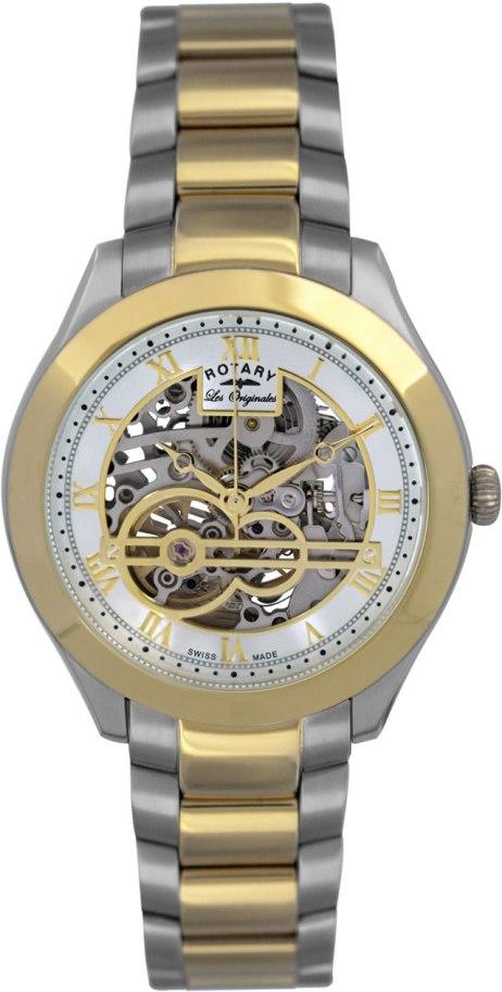 68 - Rotary Bracelet - GB90515-10