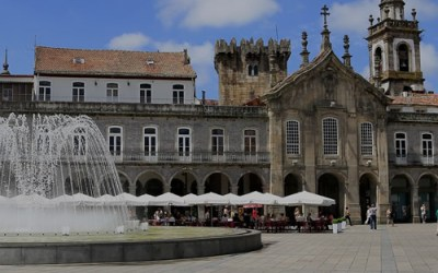 UDIPSS – Braga