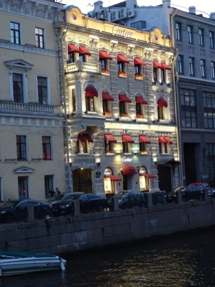 Cartier Mağazası