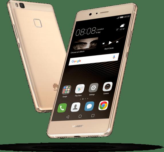 Smartphones Huawei P9 Lite