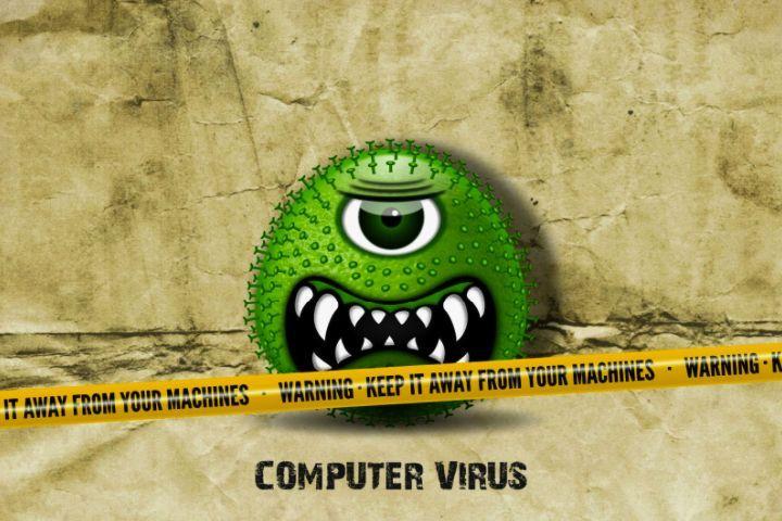 virus protéger ordinateur