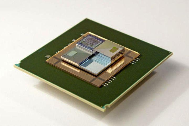 Une batterie qui refroidit vos composants informatique