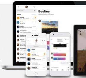 nouvelle version skype toutes plateformes