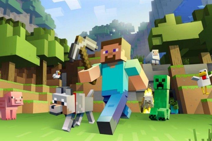 E3 2017 : Des nouveautés et des mises à jour à venir sur Minecraft !