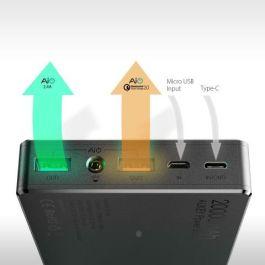 batterie externe aukey PB-T10 20000 mAh rapport qualité prix