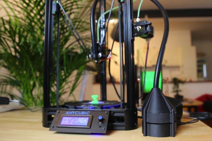 Le prototypage rapide avec l'impression 3D