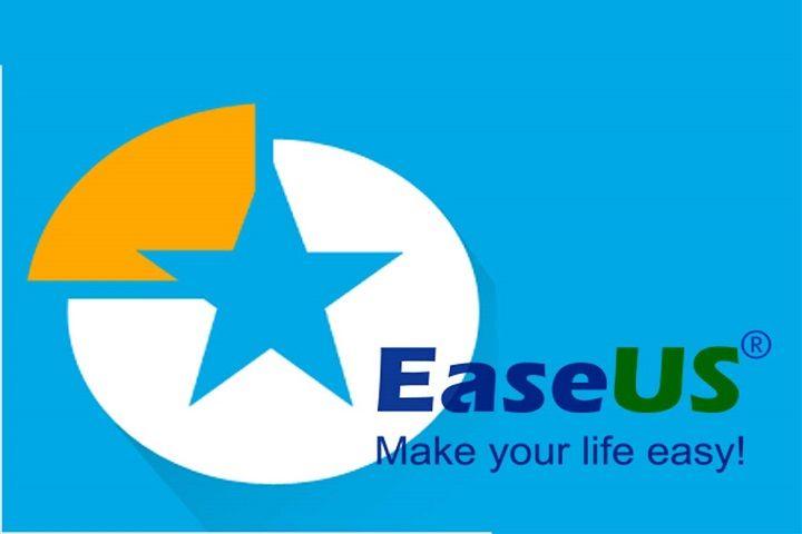 EaseUS : le logiciel pour récupérez vos données qui vous sauve la vie !
